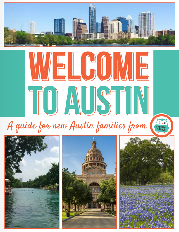 Free Fun in Austin - Welcome 2016